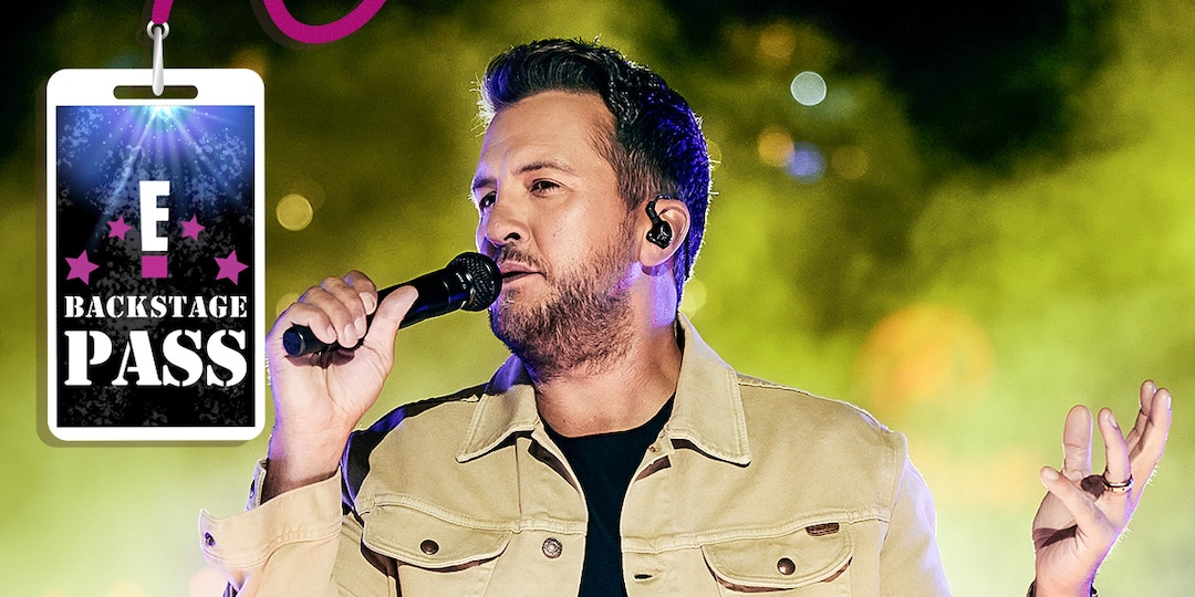 """Why Luke Bryan's Journey From School Plays to Stadium Tours Is the """"American Dream"""" - E! Online.jpg"""