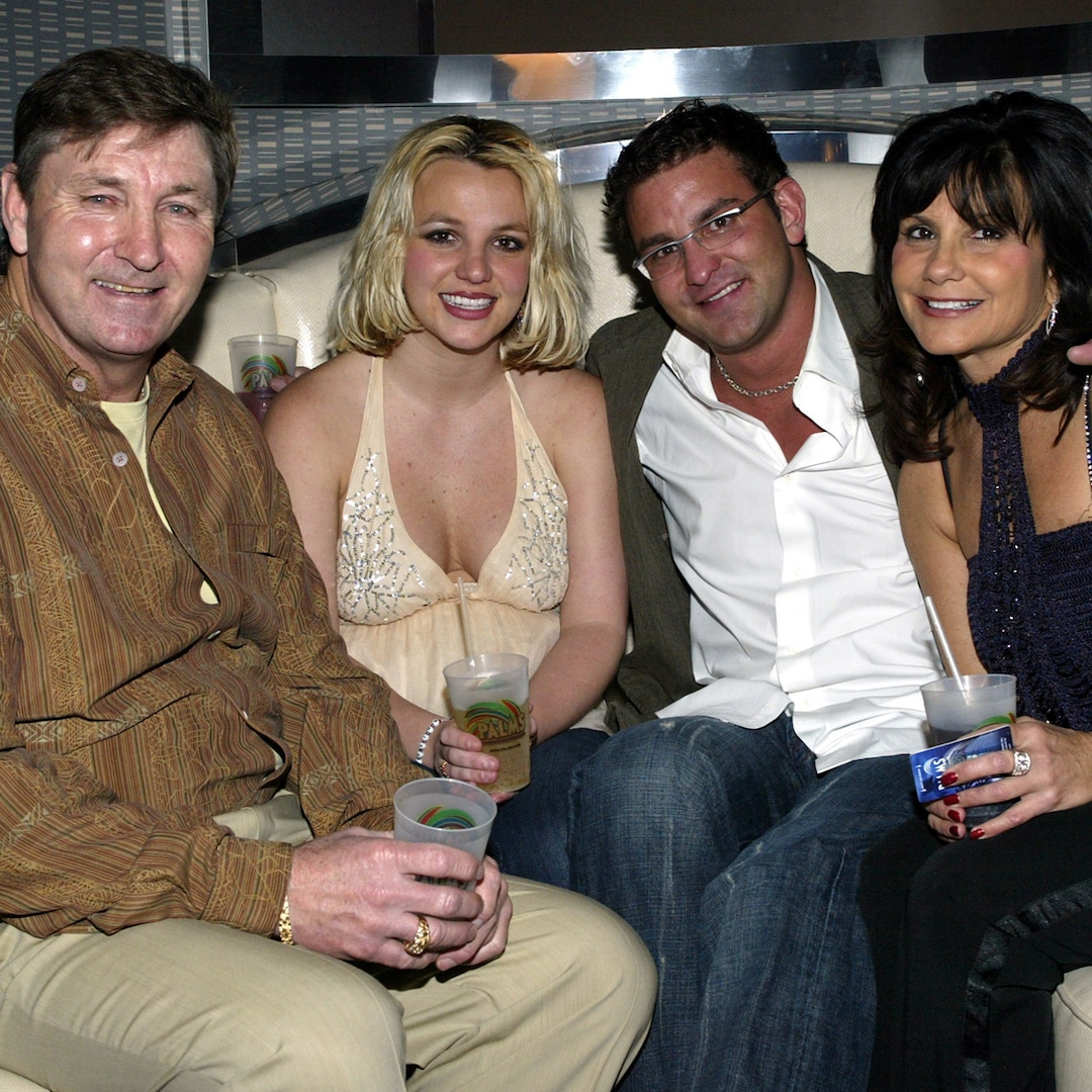 Lynne Spears Says Britney and Jamie's Relationship Has