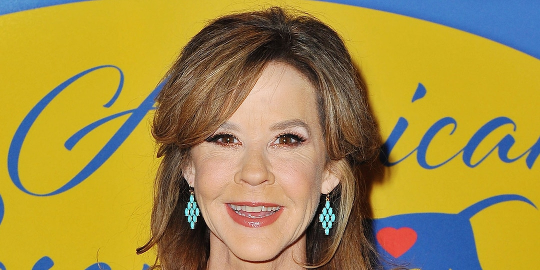 Linda Blair Reveals If She's Participating in Peacock's Reboot of The Exorcist - E! Online.jpg