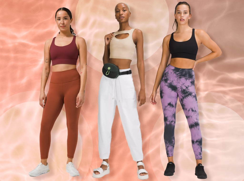 E-comm: Lululemon Finds We are Obsessed With