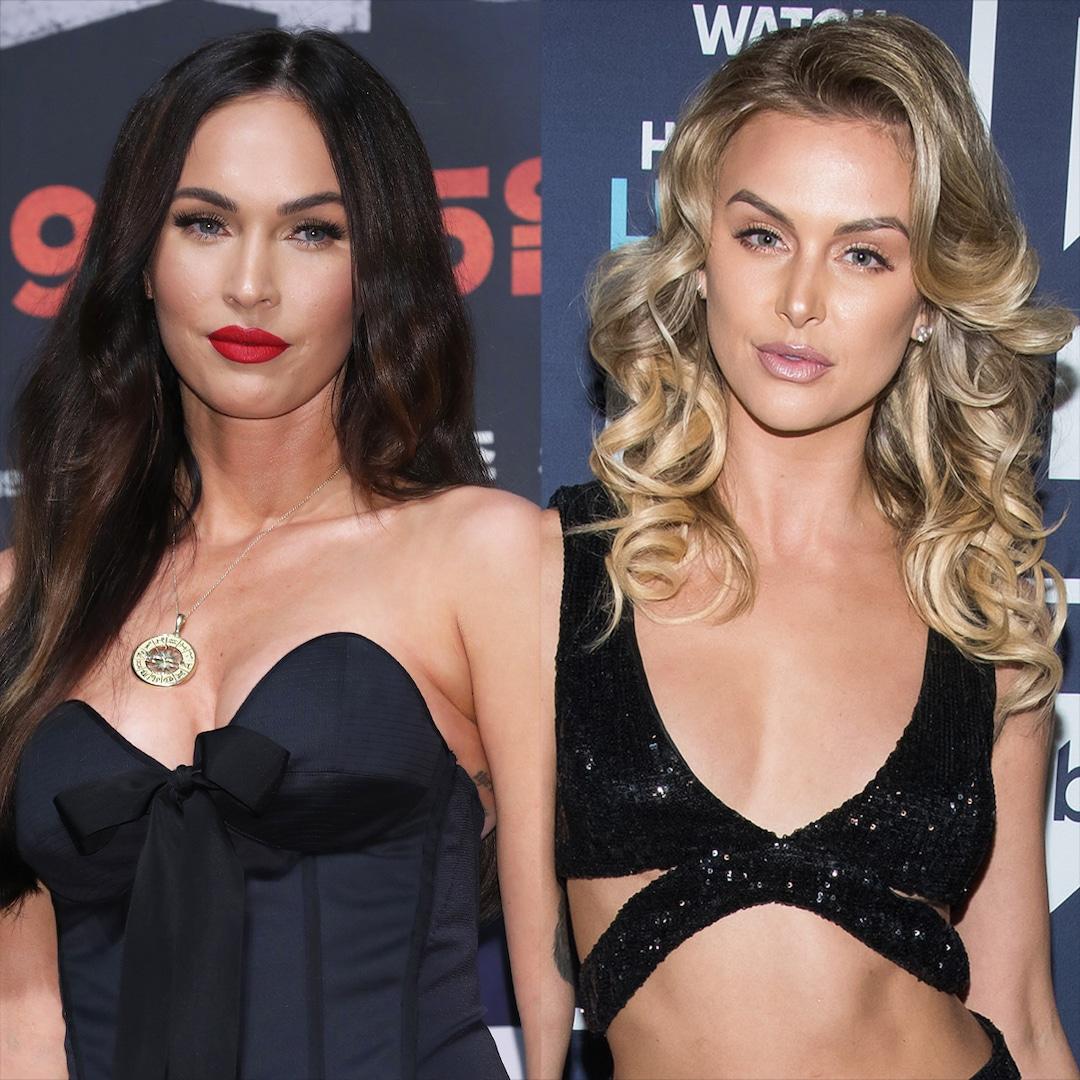 Did Lala Kent Really Throw Shade at Megan Fox? Lala Says...