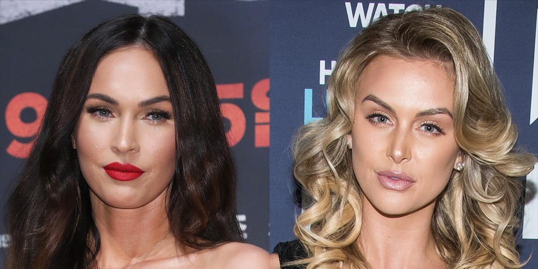 Did Lala Kent Really Throw Shade at Megan Fox? Lala Says... - E! Online.jpg