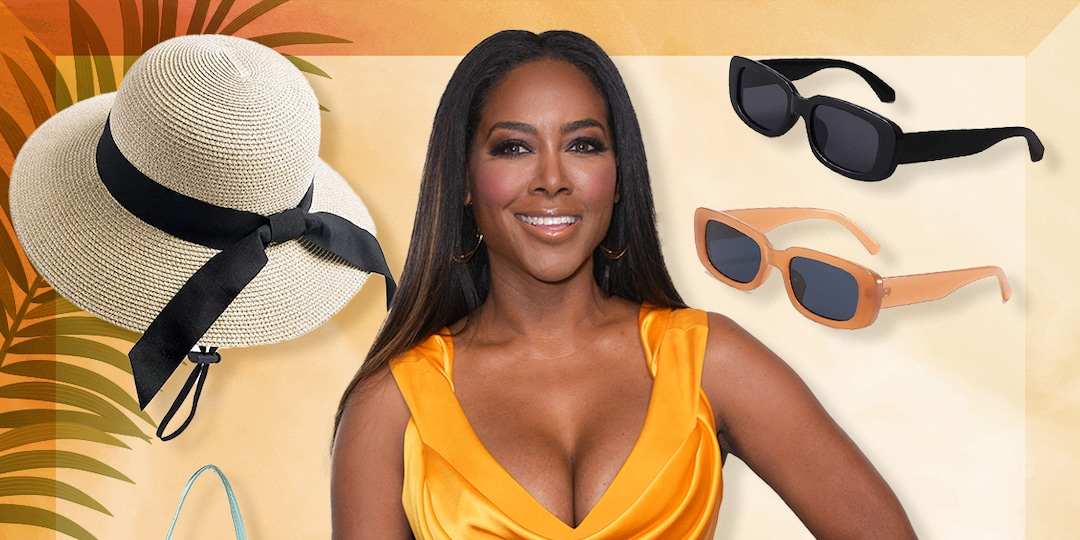 """Kenya Moore's Amazon Summer Fashions Are """"Gone with the Wind Fabulous"""" - E! Online.jpg"""