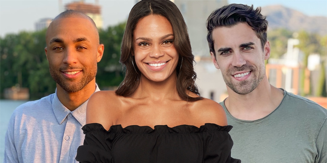 Photos from The Bachelorette Season 18: Meet Michelle Young's Potential Suitors - E! Online.jpg