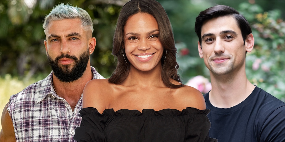 Meet the Potential Suitors Vying for Next Bachelorette Michelle Young's Heart - E! Online.jpg