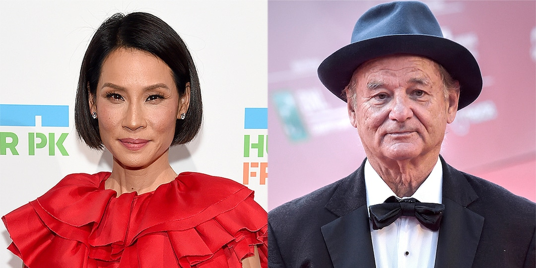 Lucy Liu Sets the Record Straight on Charlie's Angels Dispute With Bill Murray - E! Online.jpg