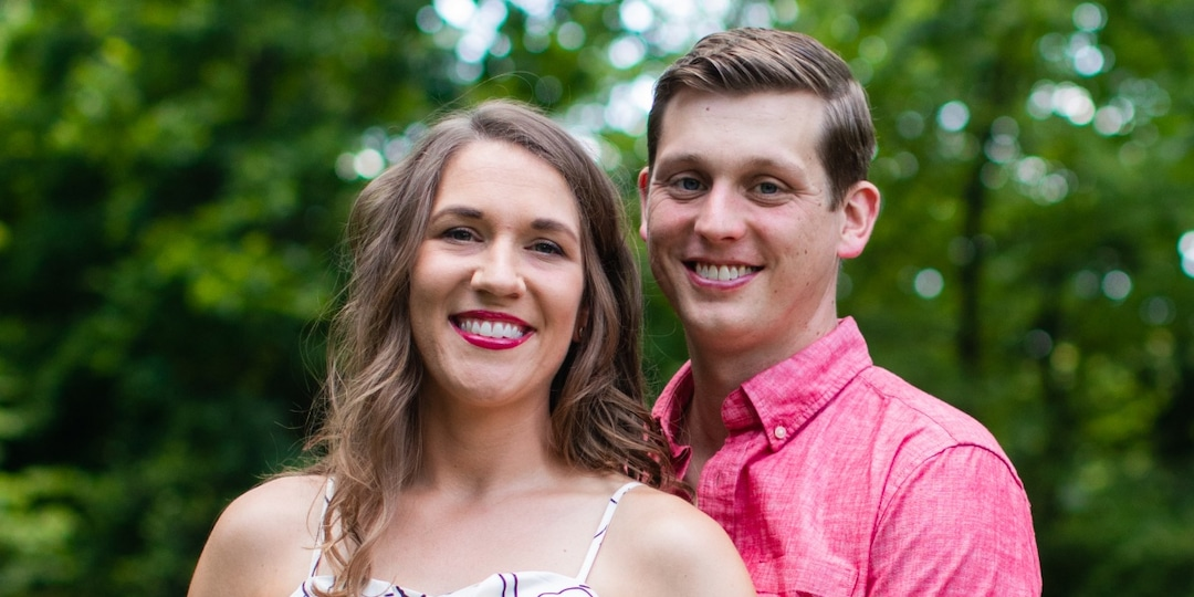 Watch Married at First Sight's Jessica and Austin Reveal They Are Expecting a Baby - E! Online.jpg