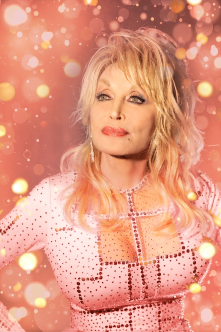 Dolly Parton, Celebrity Fragrances