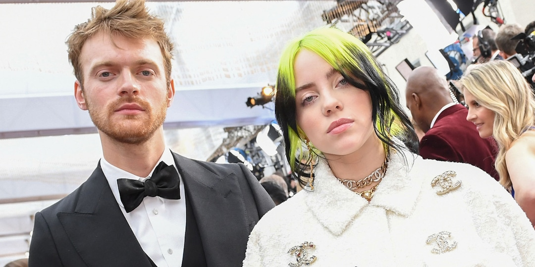 """Billie Eilish's Brother Finneas Calls Out Fake Article Claiming Singer """"Wanted to Be Poor"""" - E! Online.jpg"""