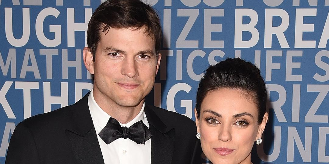 "Mila Kunis Admits She Regrets ""Selfish"" Decision to Prevent Ashton Kutcher From Going to Space - E! Online.jpg"