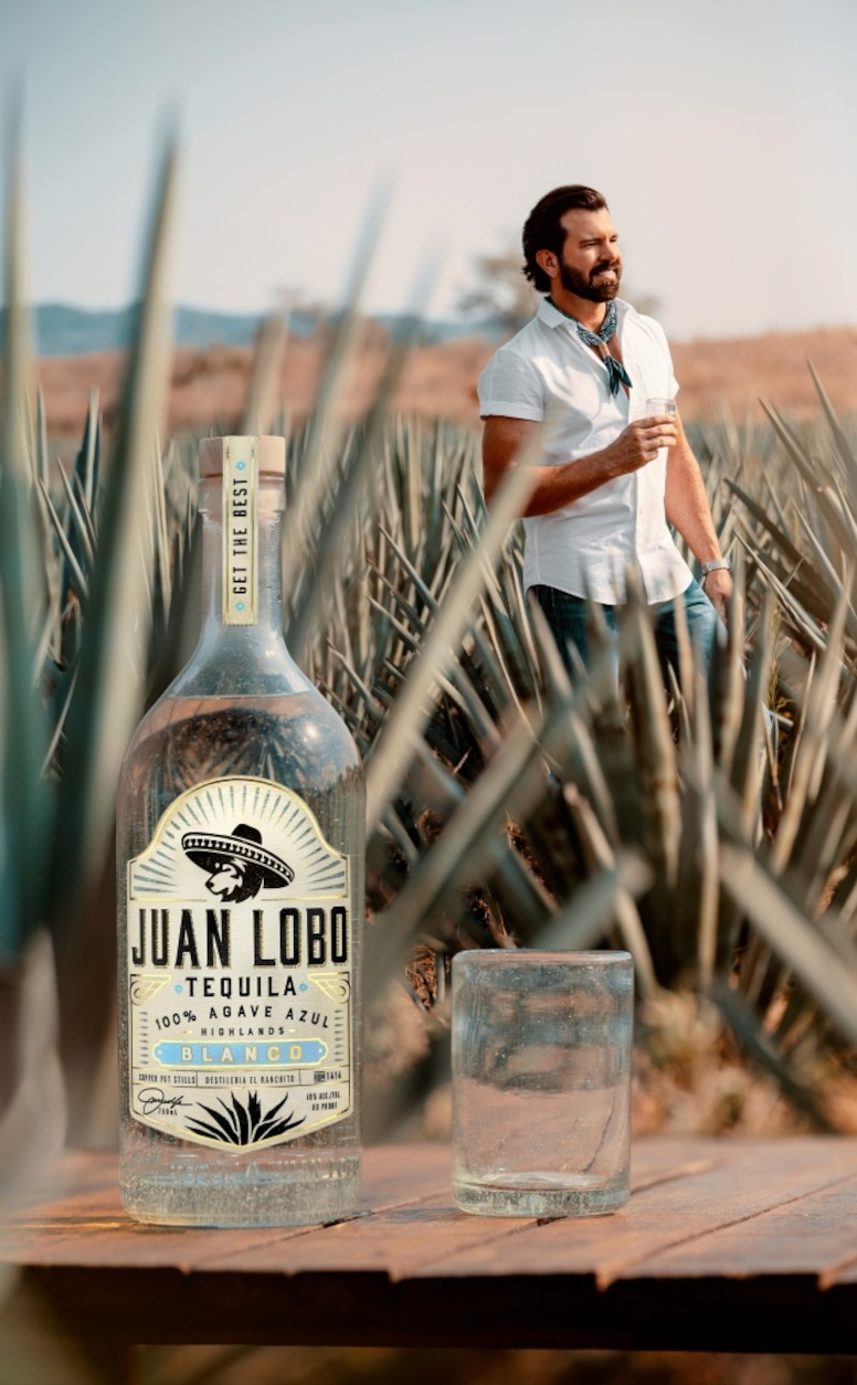 Jon Wolfe, Stars With Alcohol Brands