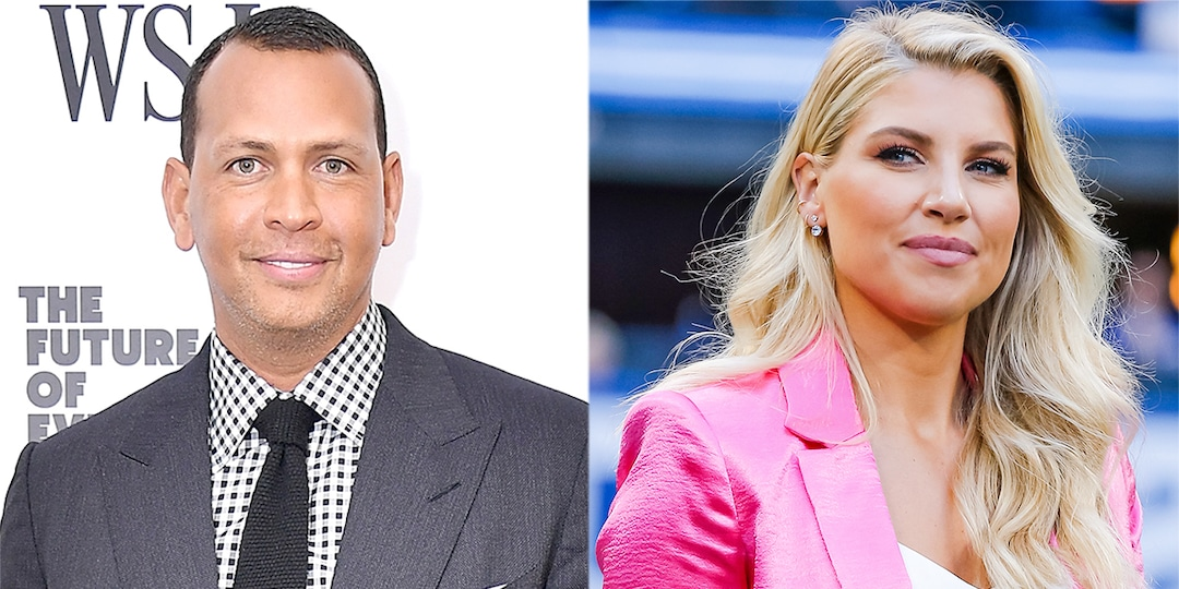 Alex Rodriguez and Melanie Collins Are Almost Twinning on St. Tropez Vacation - E! Online.jpg