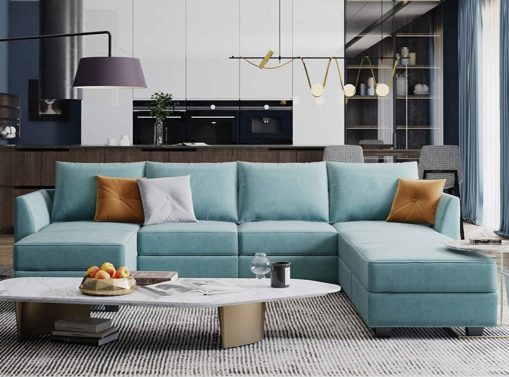 E-Comm: Functional Furniture