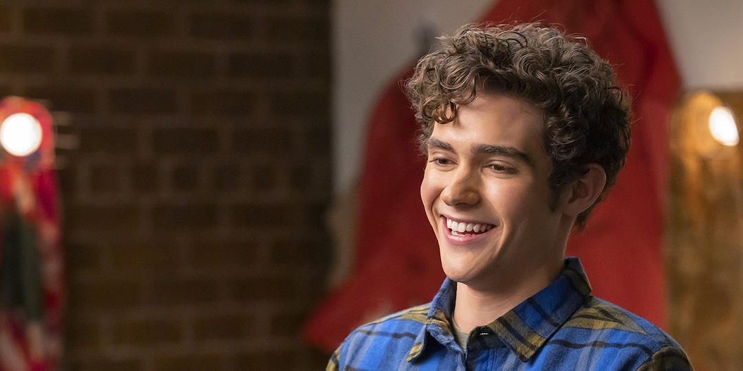High School Musical: The Musical: The Series Creator Teases What Might Come Next - E! Online.jpg