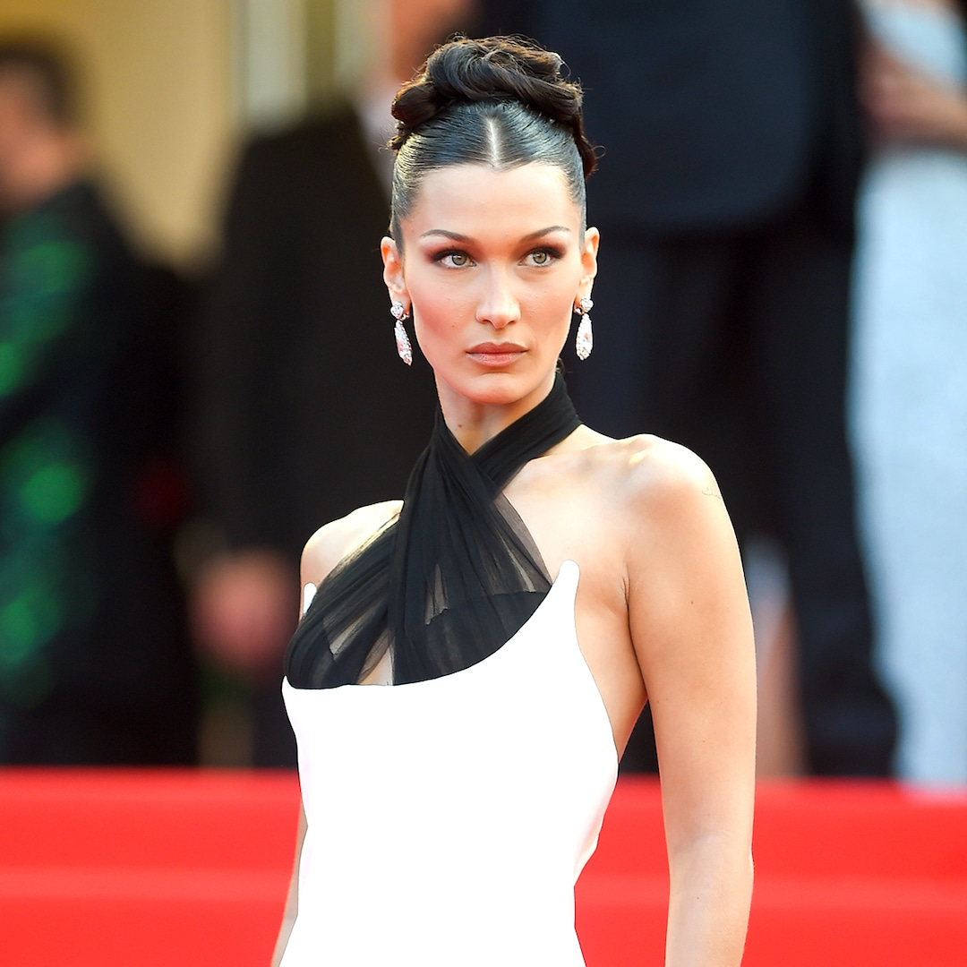 Bella Hadid, Jessica Chastain and More Stars Kick Off the 2021 Cannes Film Festival in Style