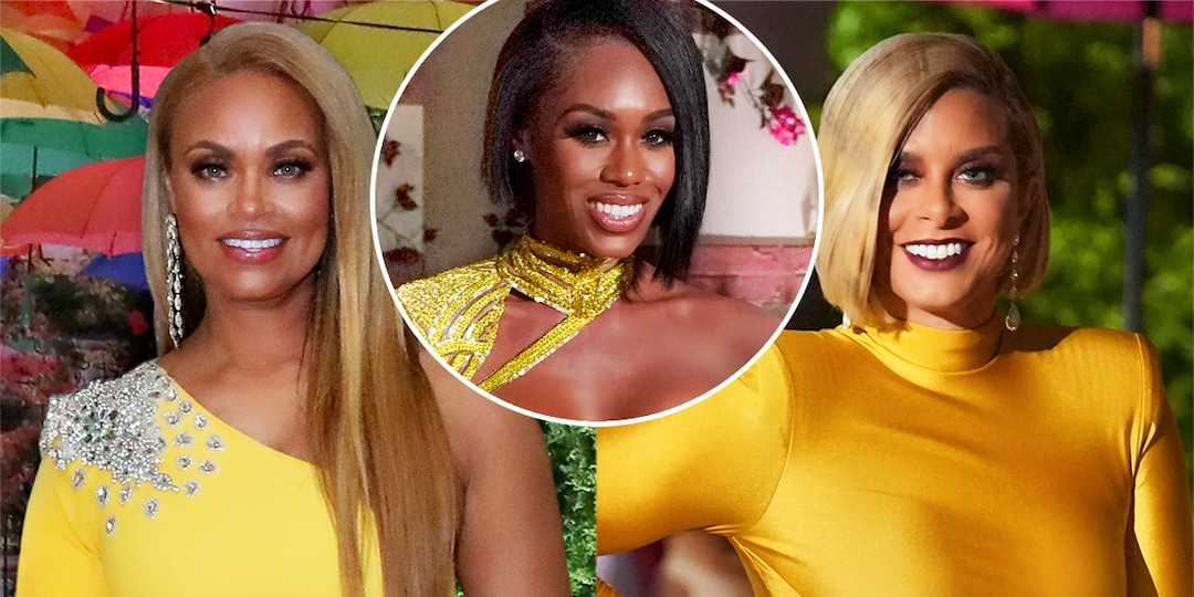 Gizelle Bryant & Robyn Dixon Share Delightfully Shady Thoughts on Former RHOP Star Monique Samuels - E! Online.jpg