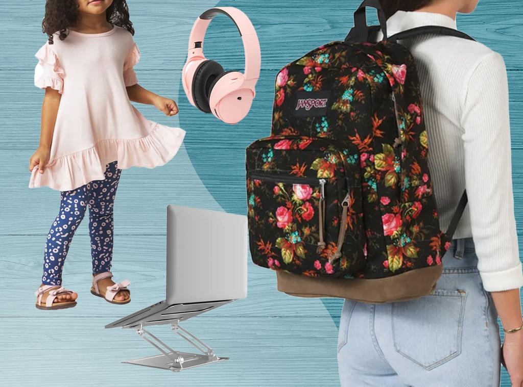 E-Comm: Nordstrom Rack Back to School Sale