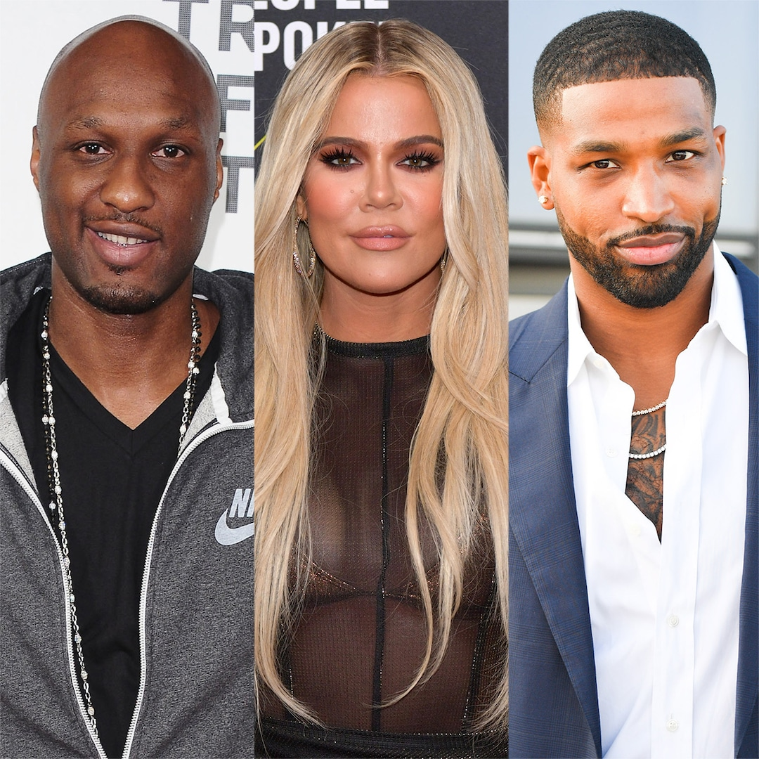 Tristan Thompson Hits Back at Lamar Odom for Praising