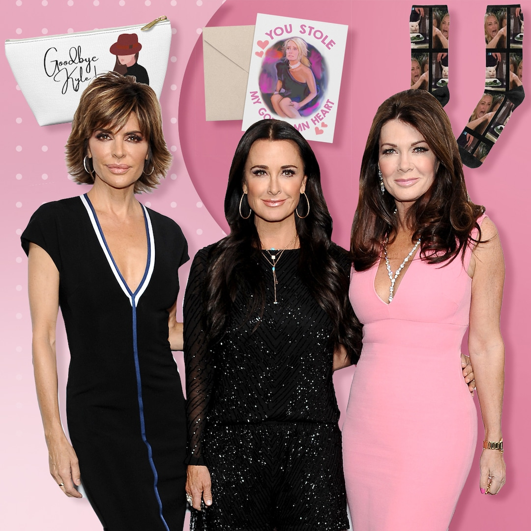 Own It! Shop the Real Housewives of Beverly Hills Gift Guide - E! NEWS