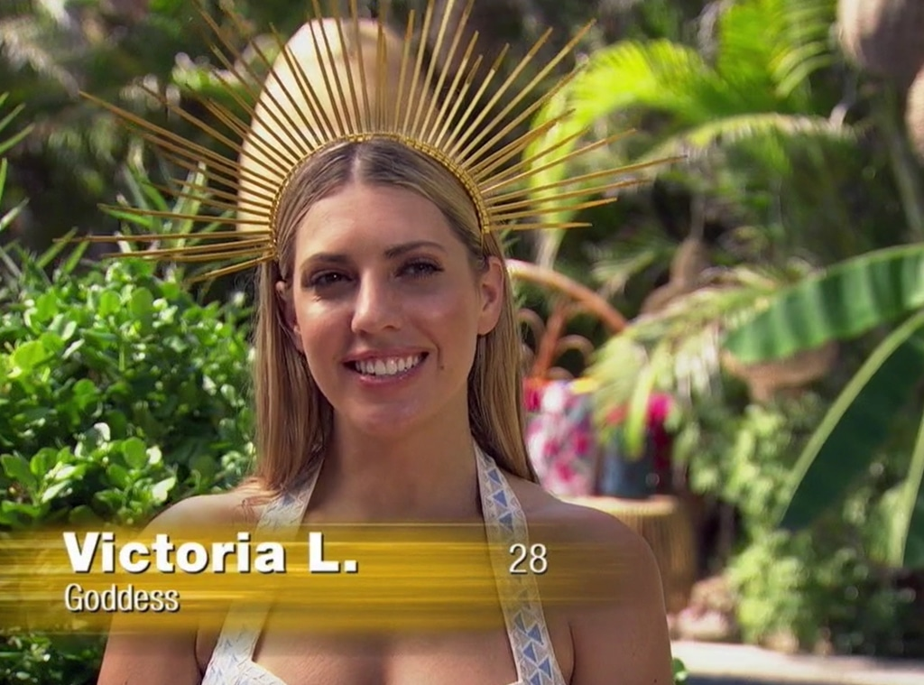 Fashion Details from Bachelor in Paradise Season 7 Week 1 - E! Online - CA