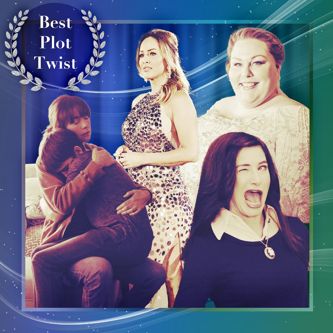 TV Scoop Awards 2021: Vote for Best Episode, Saddest Goodbye and Best Plot Twist – E! Online