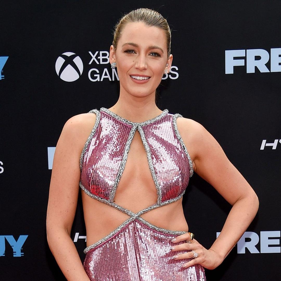 Blake Lively nude photos? Fake, says rep - nj.com