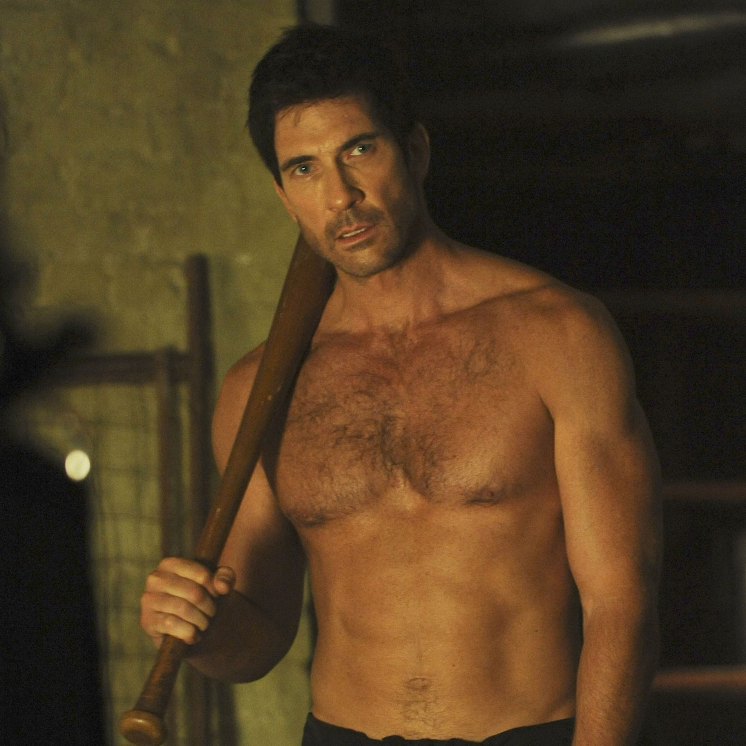 Why Dylan McDermott Didn't Hesitate to Revive His Murder House Role for American Horror Stories