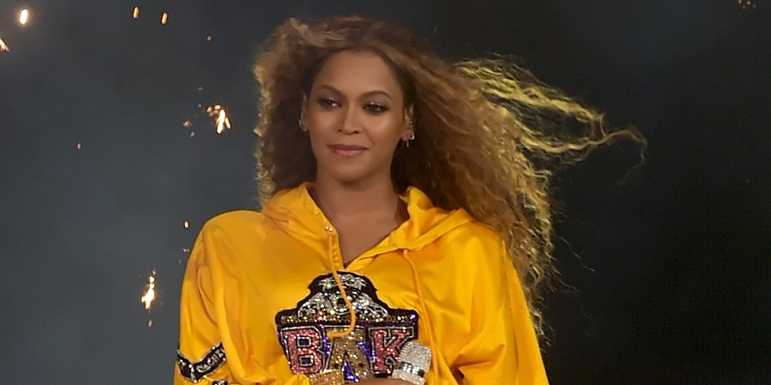 """From """"Vogue"""" to Beychella, Relive Every Iconic Music Moment Since 1990 - E! Online.jpg"""