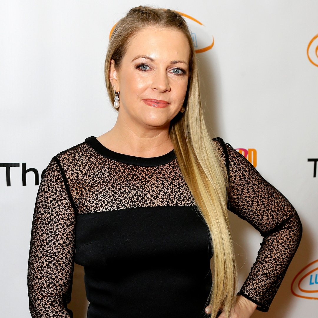 Melissa Joan Hart Shares Update After Breakthrough COVID Diagnosis