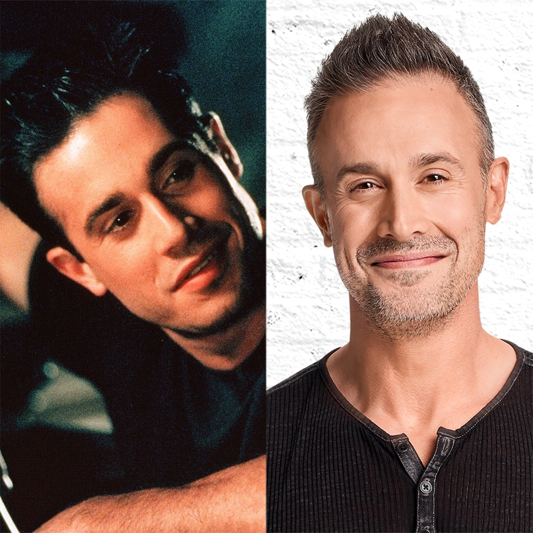 See the Stars of Summer Catch, Then & Now