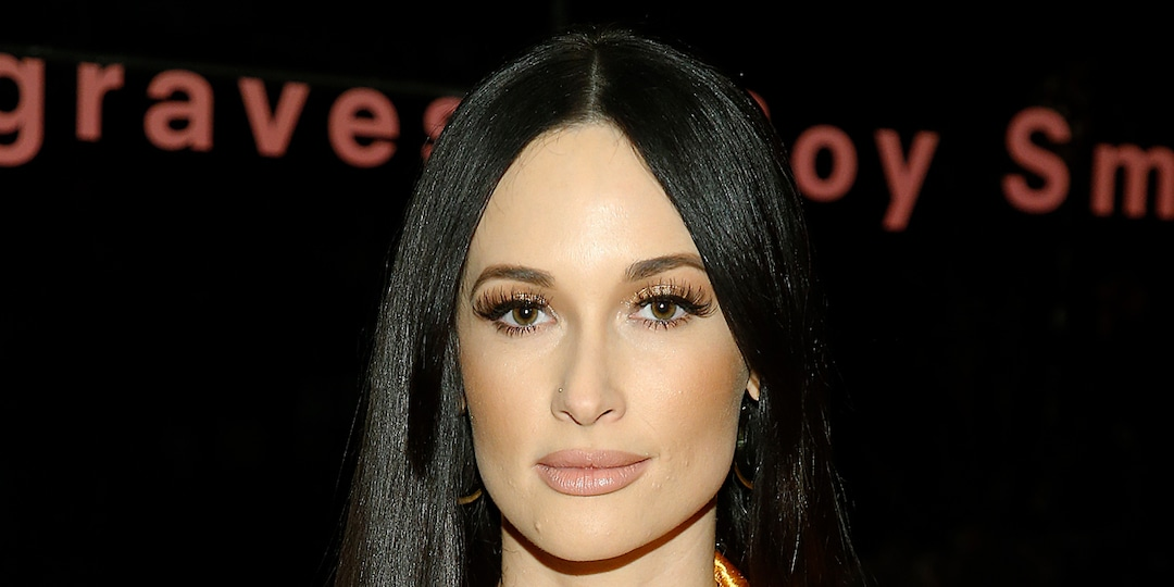 """You'll Never Guess Which Celeb's """"Unannounced"""" FaceTime Calls Are Being Ignored By Kacey Musgraves - E! Online.jpg"""