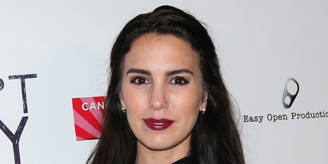 """Even Stevens' Christy Carlson Romano Reveals She """"Made and Lost Millions"""" After Disney Career - E! Online.jpg"""