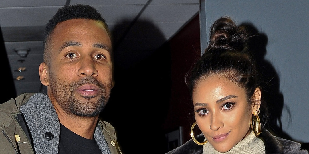 """Why Marriage Isn't """"in the Cards"""" for Shay Mitchell and Boyfriend Matte Babel - E! Online.jpg"""