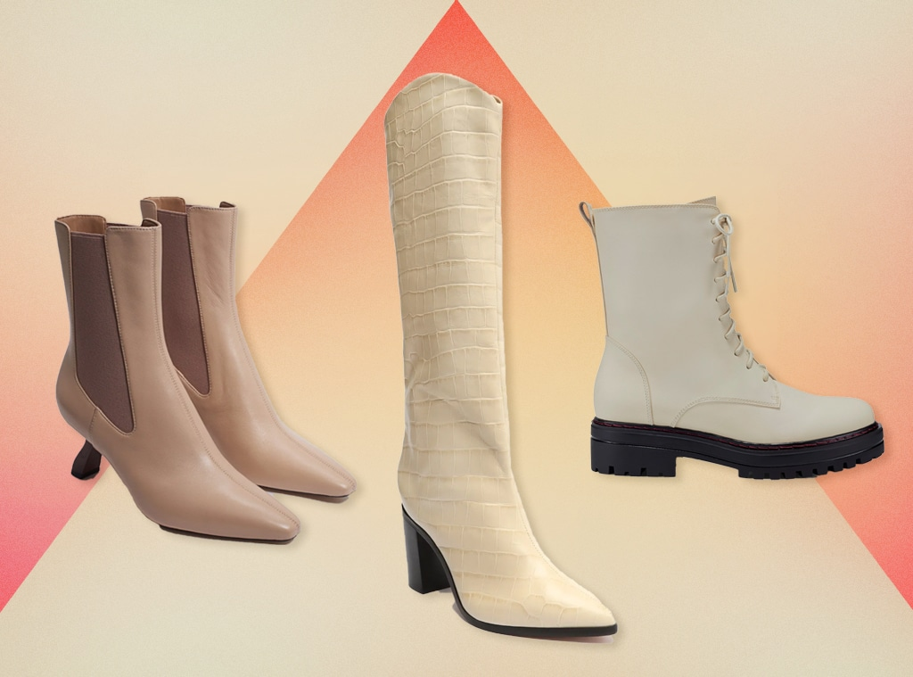 E-Comm: Fall Boot Trends