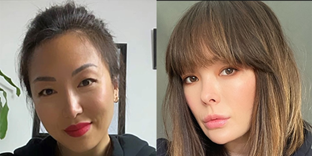 How Lindsay Price and Alice Kim Are Helping the AAPI Community #SpeakUpSpeakOut Against Asian Hate - E! Online.jpg