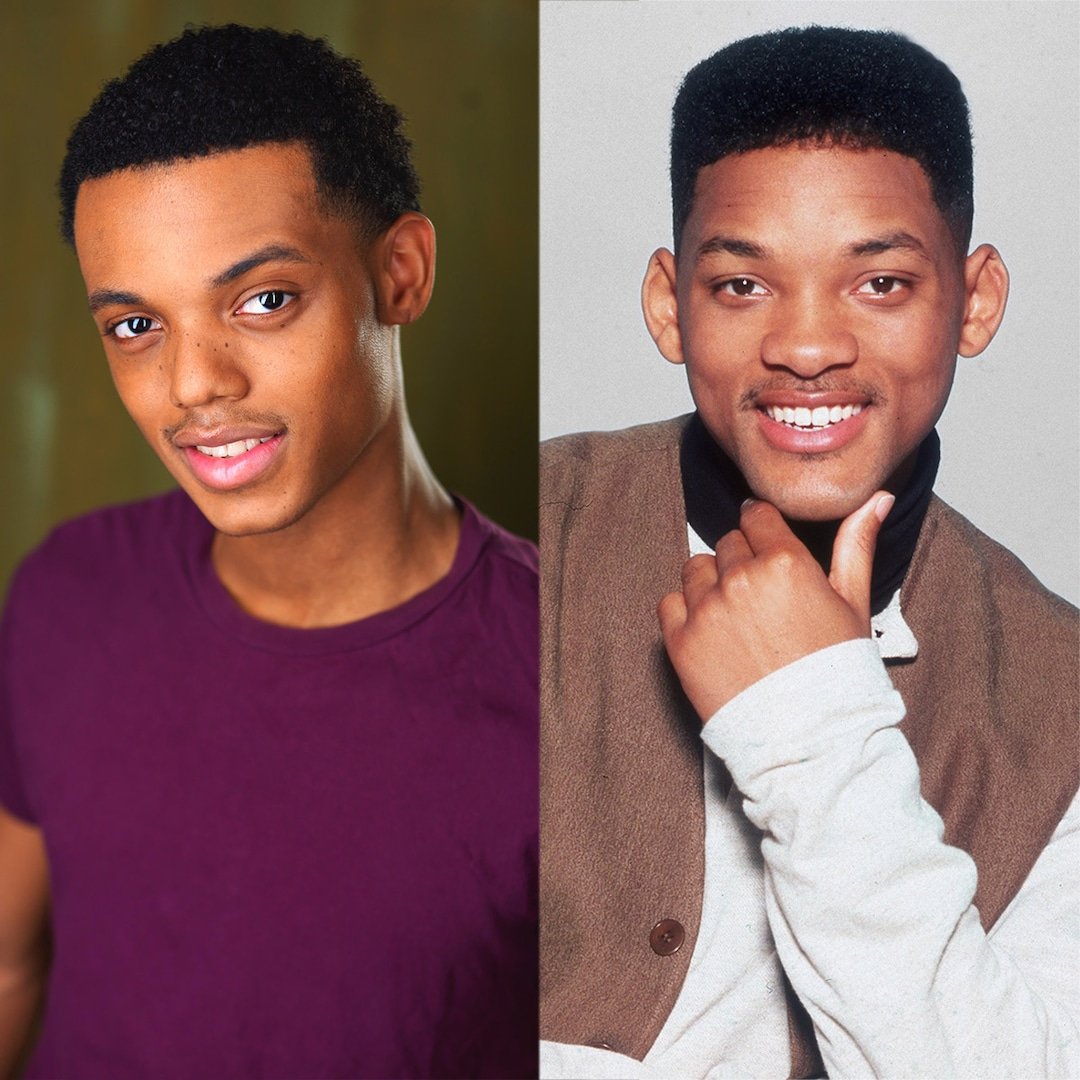 Fresh Prince Reboot: Meet Jabari Banks, the Star Taking Over Will Smith's Iconic Role – E! Online