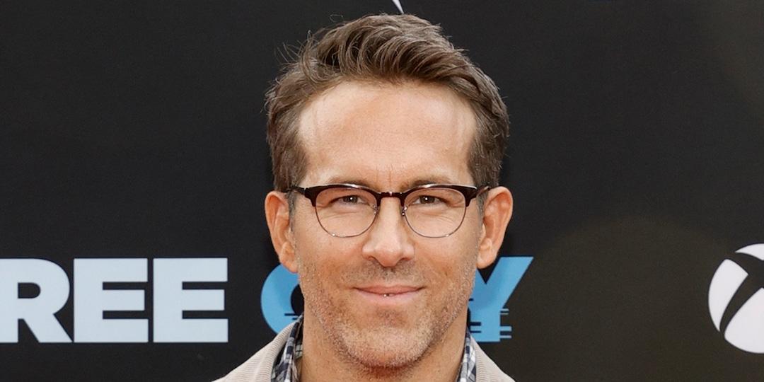 Ryan Reynolds Finally Impresses His Toughest Critics—His Daughters - E! Online.jpg