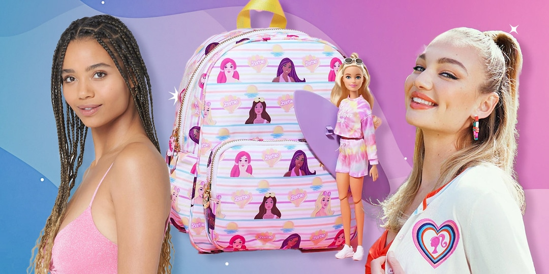 The Best Barbie Collaborations of the Summer - E! Online.jpg