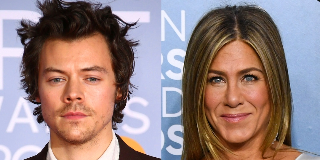 Jennifer Aniston Has the Perfect Reaction to Wearing the Same Suit as Harry Styles - E! Online.jpg
