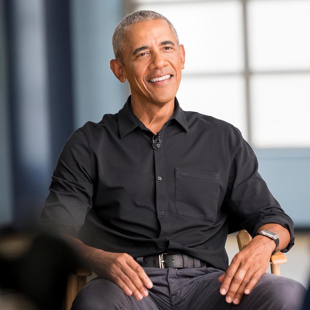 "Inside Barack Obama's ""Epic"" Star-Studded 60th Birthday Party – E! Online"