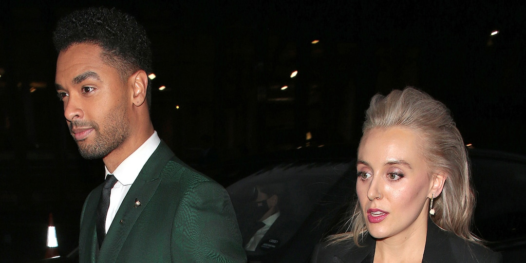 Regé-Jean Page Spotted on Rare Public Outing With Girlfriend Emily Brown at London Film Festival - E! Online.jpg