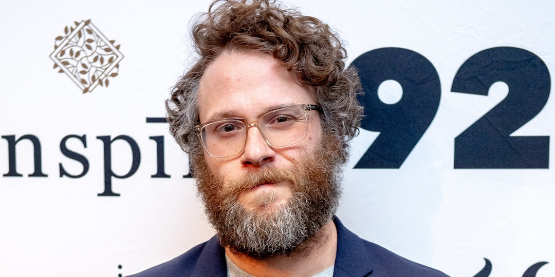 Seth Rogen Makes a Major Transformation After Shaving Off His Beard and Hair - E! Online.jpg