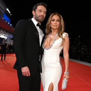 Ben Affleck, Jennifer Lopez, VFF