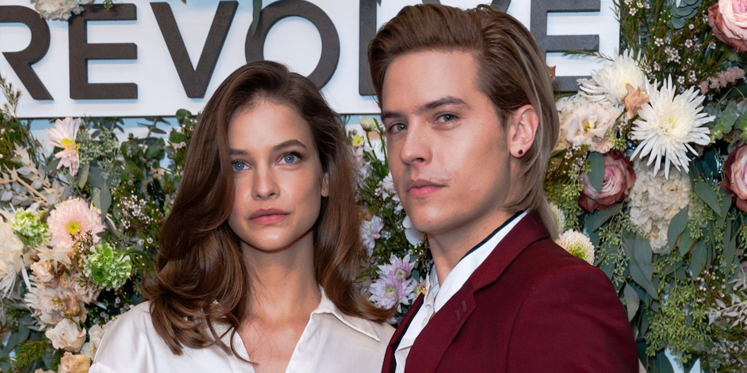 """Dylan Sprouse and Barbara Palvin Are """"Saying Goodbye"""" to This Chapter of Their Relationship - E! Online.jpg"""
