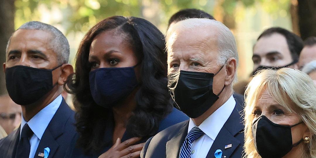 Joe and Jill Biden, Obamas and Clintons Reunite at 9/11 Memorial on 20th Anniversary of the Attacks - E! Online.jpg