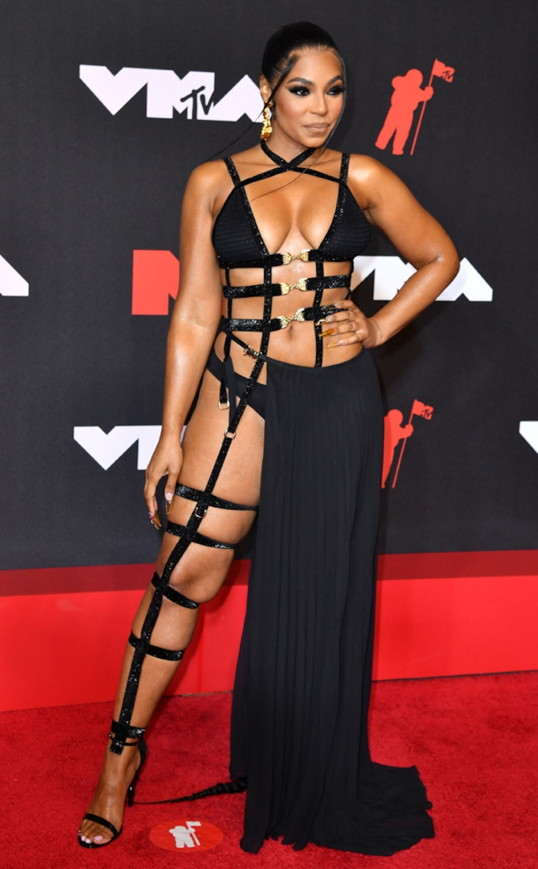 Alicia Keys, 2021 MTV Video Music Awards, Red Carpet Fashion, Arrivals