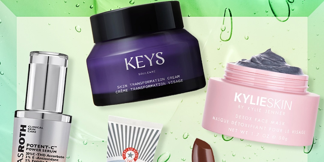 Ulta's 21 Days Of Beauty: Get 50% Off First Aid Beauty, Keys Soulcare, Lorac, Peter Thomas Roth & More - E! Online.jpg