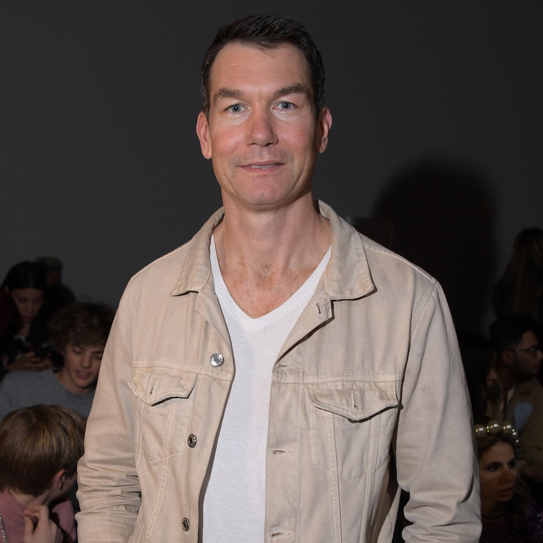 Hear Jerry O'Connell's Hilarious Take on Co-Hosting The Talk