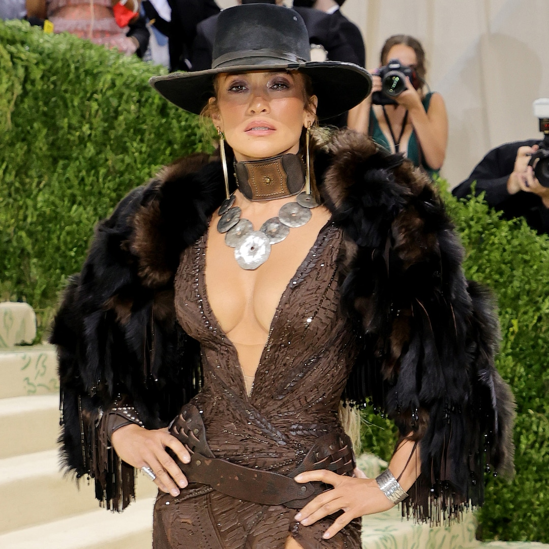 Kick Off Hispanic Heritage Month By Celebrating the Met Gala's Fiercest Latinx Guests