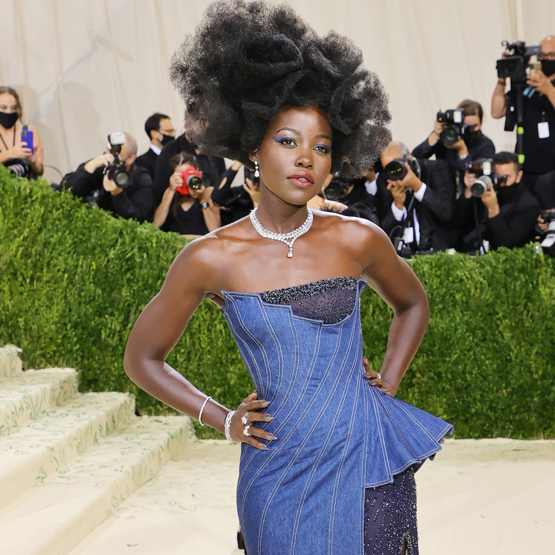 Met Gala 2021 Red Carpet Fashion: See Every Look as the Stars Arrive